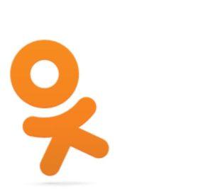 Логотип Одноклассники.ру